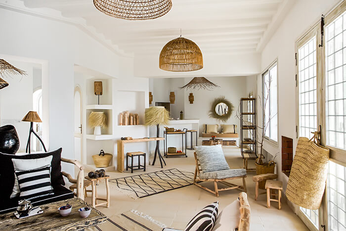 Rock the Kasbah : the brand covered in Tunisian ambiance