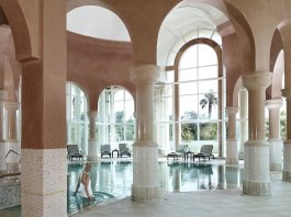 the residence spa 1